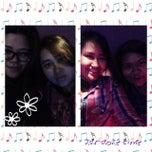 Photo taken at Cash Studio Family Karaoke Box by Nurul A. on 12/12/2013