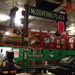 Photo taken at McGovern's Tavern by Eugene M. on 4/26/2013
