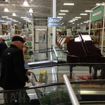 Photo taken at Menards by Kurt V. on 5/5/2013