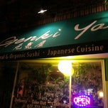 Photo taken at Genki Ya by Patricio L. on 5/23/2013