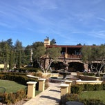 Photo taken at Regale Winery by Russ Z. on 1/19/2013