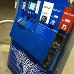 Photo taken at Esso by Alex P. on 4/8/2013