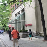 Photo taken at Rogers Communications by Michael K. on 5/27/2015