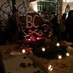 Photo taken at Butchershop Creative by Garrett B. on 12/13/2014