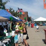 Photo taken at Buffalo Irish Festival by Stephen A. on 8/25/2013
