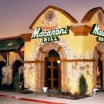 Photo taken at Romano's Macaroni Grill by Mark T E. on 11/8/2012