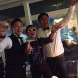 Photo taken at cafe dinner Lush Life by RIKO N. on 2/27/2015