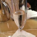 Photo taken at DJT Restaurant at Trump International Hotel Las Vegas by Tracey B. on 7/14/2013