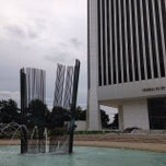 Photo taken at Federal Reserve Bank of Richmond by Copeland C. on 9/23/2014