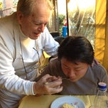 Photo taken at Trattoria Der Pallaro by Yong Hwee O. on 11/11/2014