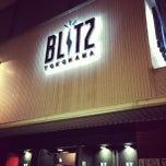 Photo taken at 横浜BLITZ by Masahito A. on 11/2/2012