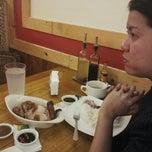 Photo taken at Cebu's Chicken Lechon by Miko G. on 7/4/2013