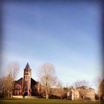 Photo taken at University of New Hampshire by UNH Students on 4/15/2013