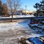 Photo taken at Radisson Hotel Minneapolis/St. Paul North by Nikolay P. on 2/18/2015