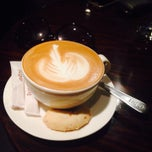 Photo taken at Espresso by Fatima R. on 5/3/2014