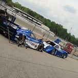 Photo taken at Road Atlanta Paddock by Antonio P. on 4/17/2013
