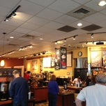 Photo taken at Panera Bread by Marko H. on 12/1/2012