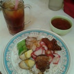 Photo taken at Nasi Campur Canton by Anton C. on 3/15/2013