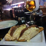 Photo taken at Cerveceria Max by Tania T. on 9/27/2014
