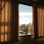 Photo taken at Taguatinga Trade Center (TTC) by Fernando L. on 2/18/2013