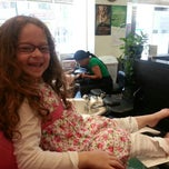 Photo taken at Diva Nail and Spa by Jennifer C. on 5/12/2013