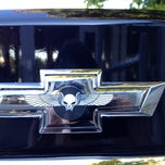 Photo taken at Reliable Chevrolet by Shane B. on 10/9/2013