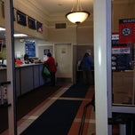 Photo taken at US Post Office by Stephanie M. on 9/19/2013