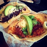 Photo taken at Torchy's Tacos by Adrian E. on 11/6/2012