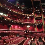 Photo taken at Dolby Theatre by Chris K. on 7/10/2013