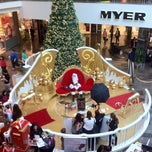Photo taken at Myer by Athanasius T. on 11/23/2013