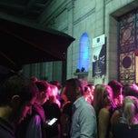 Photo taken at Bar Mardi by Nicolas V. on 7/29/2014