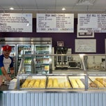 Photo taken at Sweet Sammies by Charles G. on 5/27/2013