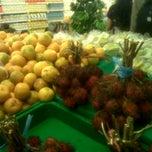 Photo taken at Giant Supermarket by antok c. on 3/25/2013