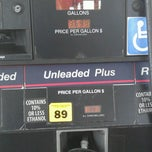 Photo taken at RaceTrac by Khari m. on 7/21/2013