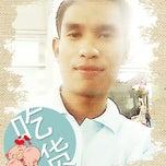 Photo taken at บ้านตั้ง by prachaya t. on 8/25/2013