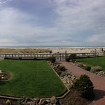Photo taken at Inn at the Prom by Tom M. on 3/25/2013