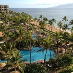 Photo taken at The Westin Maui Resort & Spa, Ka'anapali by Cayce T. on 7/23/2013