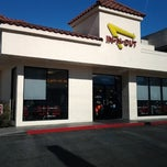 Photo taken at In-N-Out Burger by Nana B. on 10/24/2012