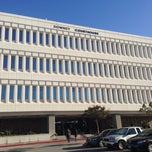 Photo taken at Los Angeles Superior Downey Courthouse by Vincent T. on 12/4/2013