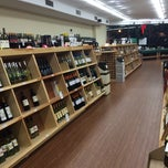 Photo taken at Youngs Fine Wines & Spirits by Michelle Wendy on 12/7/2013