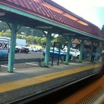 Photo taken at Metro North / NJT - Suffern Station (MBPJ) by Michelle Wendy on 9/16/2012