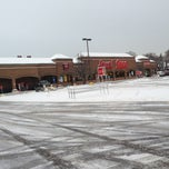 Photo taken at Jewel-Osco by Renée J. on 2/4/2013