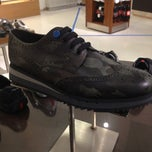 Photo taken at Nordstrom Salon Shoes by Thirsty J. on 8/6/2013