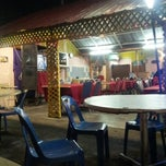 Photo taken at KB Kafe Cikgu Ani by shah shahe on 11/16/2012