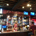 Photo taken at The Crimson Tavern by Aimee S. on 8/5/2013
