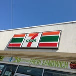 Photo taken at 7-Eleven by Ryan S. on 4/3/2013