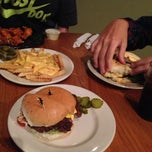 Photo taken at Rockaway Athletic Club by Peggy B. on 5/10/2013