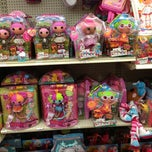 "Photo taken at Toys ""R"" Us by Britt G. on 3/20/2013"