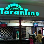 Photo taken at Tarantino Azrieli Mall by Vladimir K. on 4/13/2013
