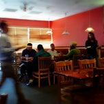 Photo taken at House Of China by Parnell L. on 10/3/2013